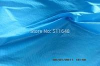 Free Shipping Taffeta 70D 210T 66gsm 58/60'' Nylon Ripstop Waterproof fabric cloth For Tent,kite,parachute,hammock,garment