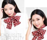 2015 New Fashion autumn -summer ice silk Scarf women winter warm Tassel Scarf Wrap Shawl scarves Lovers 6 styles HY79