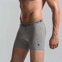 M L XL XXL Fasion Men boxers Boy Modal Cotton Brand Sexy Underwear Men's Boxers Man Pants Male Underwears Shorts masculino OE-20
