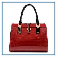 Fashion Designer Brand  Vintage Handbag High Qaulity PU Leather All-match Fashion Women Bags Woman Handbags Shoulder Bags