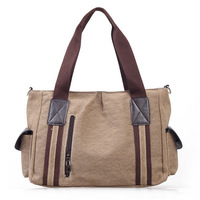 2015 high quality Fashion women Bags Canvas Super patchwork canvas bag Shopping Handbag Casual Shoulder Bag