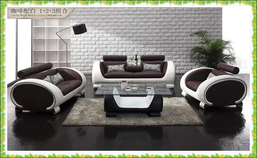 Modern genuine leather set sofa creative home sofa hot selling(China (Mainland))