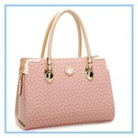 Fashion Designer Brand  Vintage Handbag Fashion Bags Printing Bag Woman Handbags