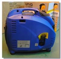 2.0KVA Silent Digital Inverter generator gasonline genset 100V\110V\120V\220V\230V\240V 2PH 50HZ 5500RPM/MIN