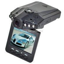 2,5-дюймовый HD автомобильный из светодиодов ик автомобиля DVR дорога даш видеокамера трафика панель видеокамеры — жк 270 градусов кружиться