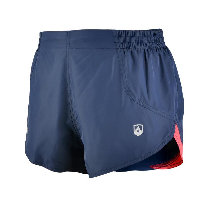 Spandex running shorts men