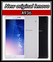 """New lenovo A936 8 1280 x720 Note8 4 g LTE mobile 6.0 """"hd screen MTK6752 octahedral core"""