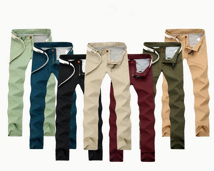 Мужские штаны Happy girl vestidos pantalones hombre, D256