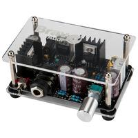 Bravo Audio S1 Solid State Headphone Amplifier  Op-amp