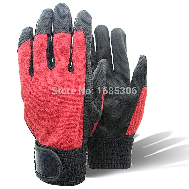 Impact Racing Gloves Mechanic Gloves Impact
