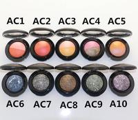 New Makeup Mineralize Eye Shadow 2g(20 pcs/lot)