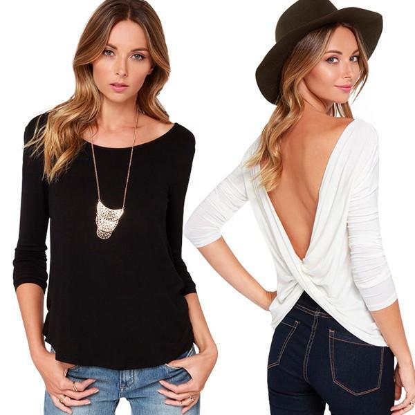 Женская футболка Brand new 2015 T T Blusas G0960 женская футболка t 2015