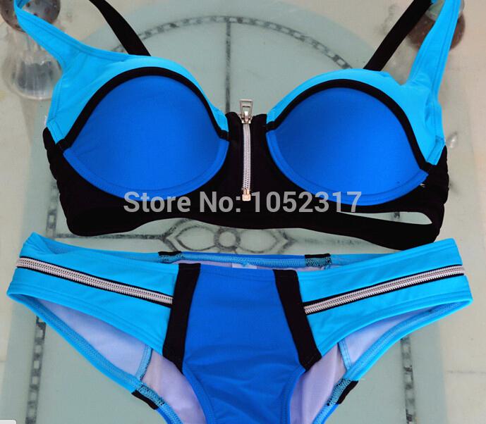 цена на Женское бикини YG YB-053