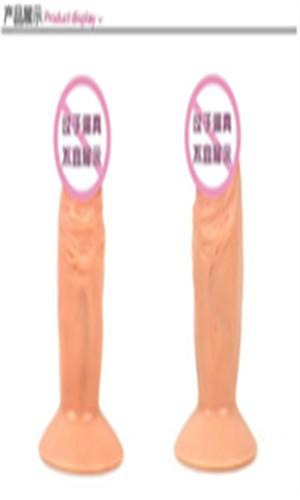 Big Plug 2015 Heated Dildos New Realistic Penis For Woman Real Penis Didlo Sex Toys Masturbator Cock(China (Mainland))