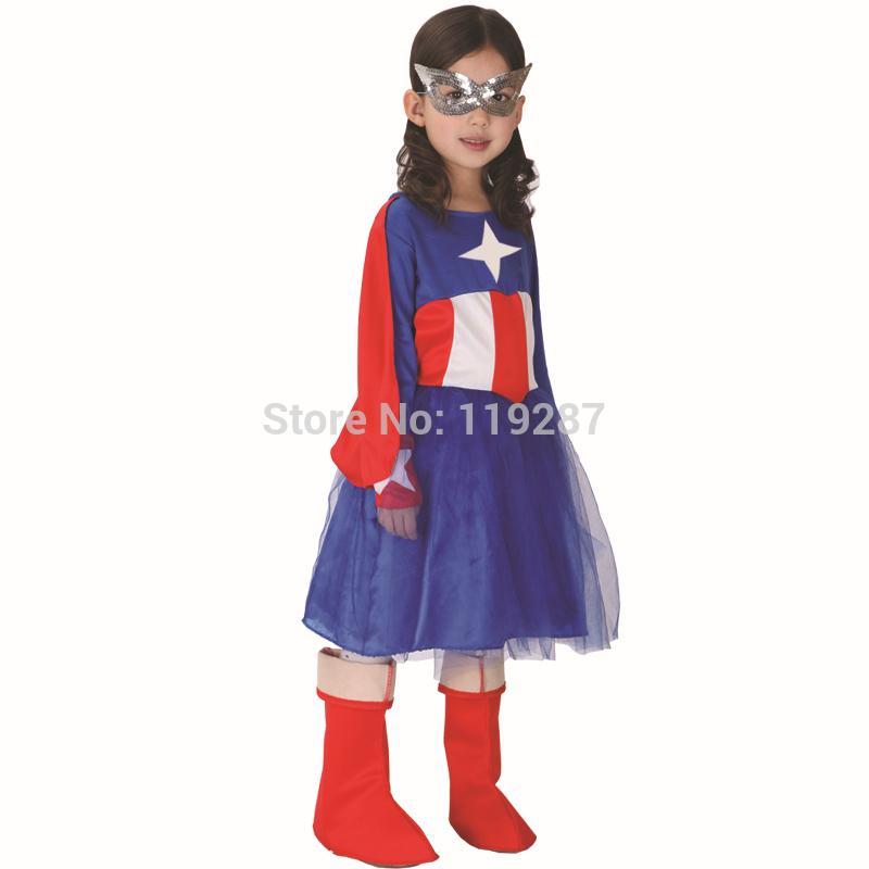 America Halloween Costumes Costumes Captain America
