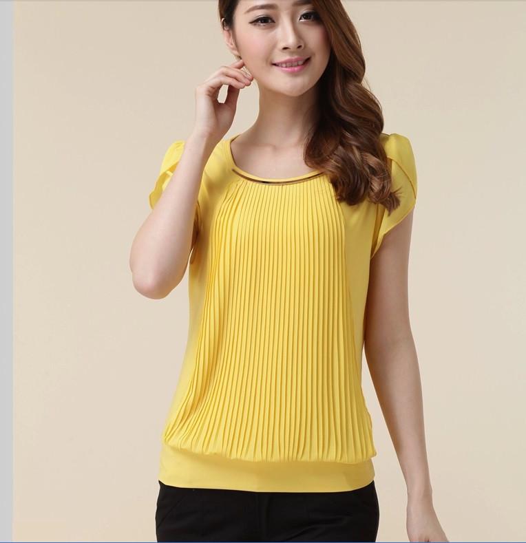 Женские блузки и Рубашки Brand New 2015 o Blusa DD165 женские блузки и рубашки new brand s 6xl 2015 blusa