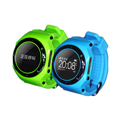 2015 hot GPS Kids Watch Remote monitor Watch for Children with Mobile SOS Calling Phone GPS Tracker watch(China (Mainland))