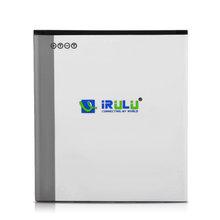 NEW Arrival IRULU Universe 2 (U2) Genuine Original OEM 2000mAH High Quality Li-ion Battery for IRULU Smartphone for U2 2015 hot