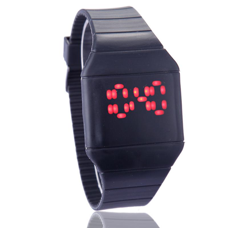 Часы для бега KK