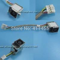 New DC Power Jack cable for HP DV3 DV3-2000 CQ35 CQ36 4pin