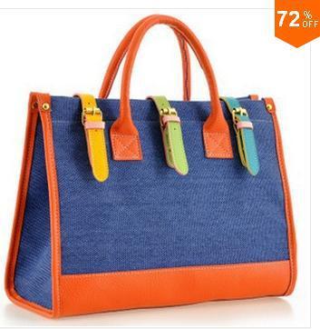 2015 Limited Bag Medium(30-50cm) Single Totes Beading Women Messenger Bags Personality Bag Top Quality Women Handbags Tote H023(China (Mainland))