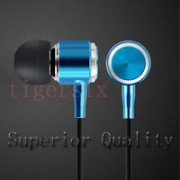 ZC 3.5mm Bass Stereo Handsfree Headphone Earphone for Phone MP3 MP4 Table