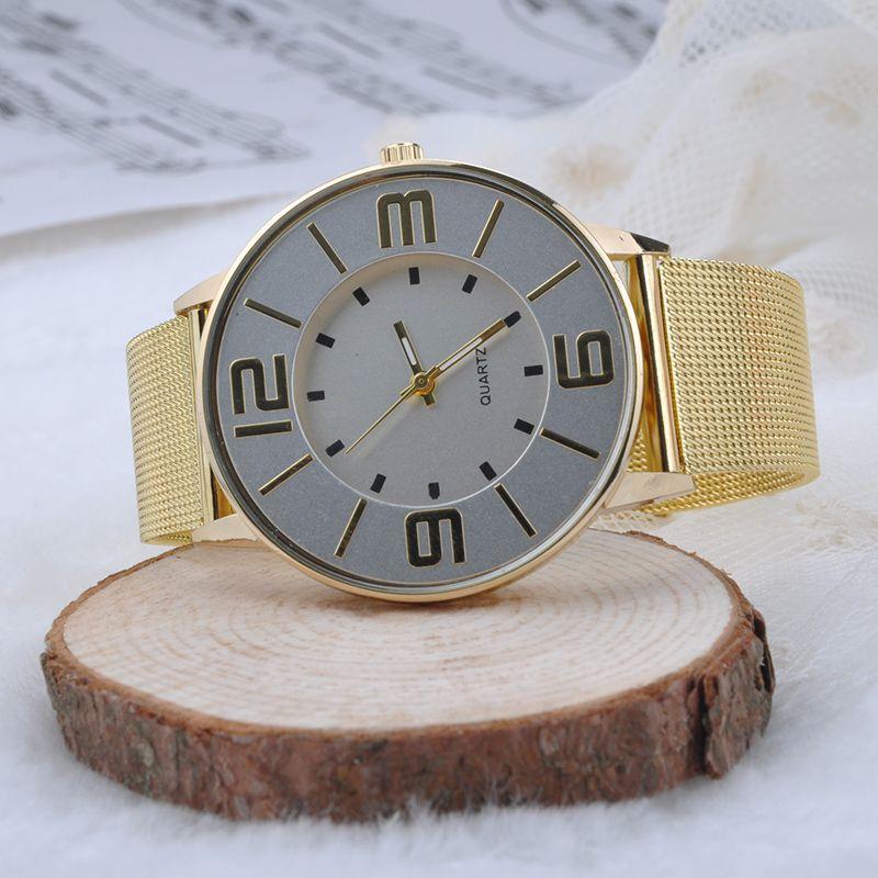 OEM 2015 J * 60CMHM385 Gold Watches oem 2015 j 60cmhm385 gold watches