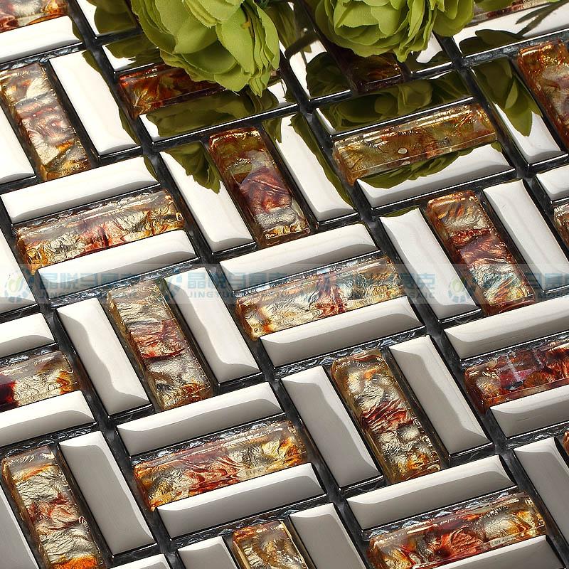 Online kopen wholesale wandplaten voor interieurs uit china wandplaten voor interieurs - Deco mozaieken badkamer ...