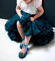 Summer faldas baby girls tutu enfantskirt kids skirts saia tule infantil little girls skirts