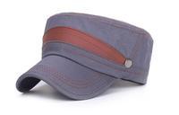 Wholesale Special Cheap 2015 Men Cotton Army Hats Mens Flex Fit Caps For Spring Summer Quality Fashionable Flexfit Military Cap