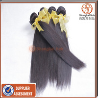 Wholesale Malaysian Virgin Hair Straight 7A Unprocessed Virgin Malaysuian Hair Weave 100% human Hair Bundles 3/4pcs/lot
