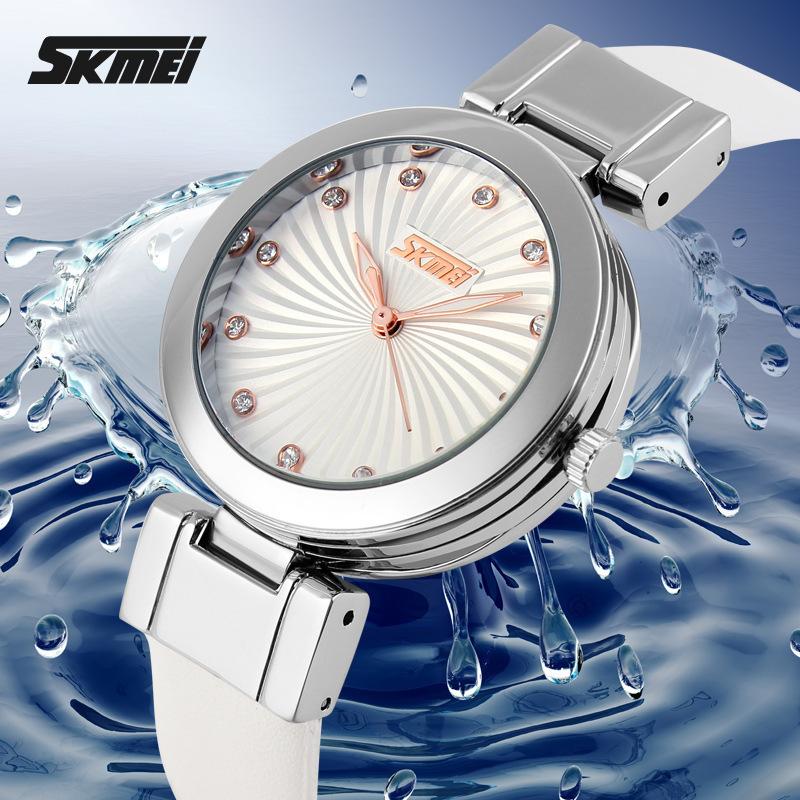 2015 Skmei Reloj Mujer 2015 reloj mujer xr527