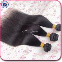 New arrival 5A grade peruvian virgin hair straight 3 bundles deals 100 cheap human hair weave bundles natural black hair silky