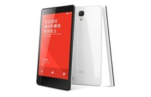 Original Xiaomi Redmi Note 4G LTE Mobile Phone Red Rice Note Quad Core 5 5 1280x720