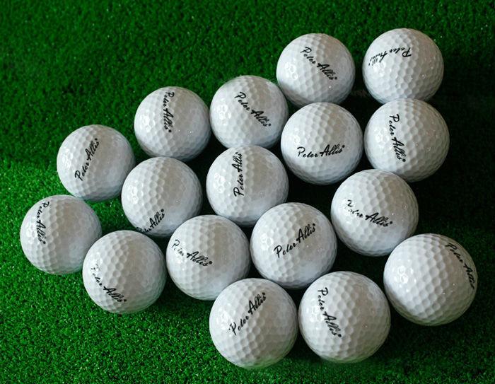 5 Piece/Bag Wholesale Golf Balls Training Exercise Ball Led Golf Balls Best Selling One Golf Ball Golfbals Training(China (Mainland))
