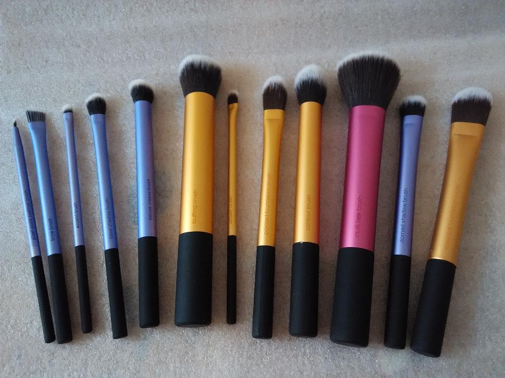 Кисти для макияжа RT brush RT Pincel Maquiagem RT-006 кисти для макияжа brush set 32pcs pincel maquiagem professional 32 pcs makeup brushes set
