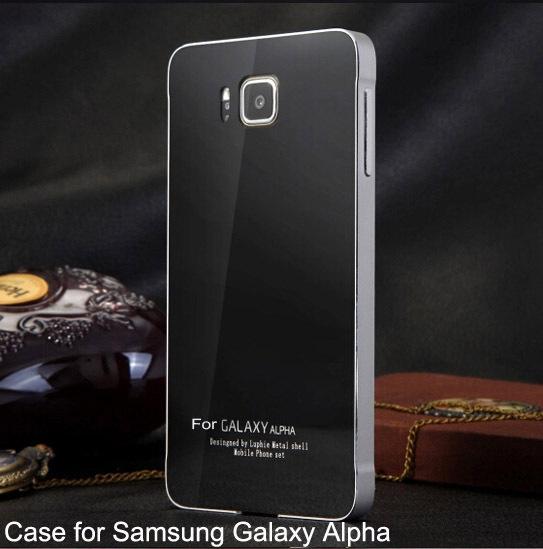 Чехол для для мобильных телефонов G850 + samsung G850 for Samsung Galaxy Alpha G850 чехол для для мобильных телефонов rcd 4 samsung 4 for samsung galaxy note 4 iv