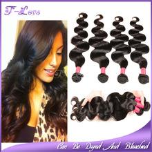 Rosa Hair Products Brazilian Virgin Hair Body Wave 4pcs Brazilian Body Wave Unprocessed Human Hair Weaves Cheap Brazilian Hair