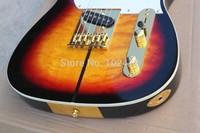 Hot recommend Classic tuffdogtele Signature model Electric Guitar