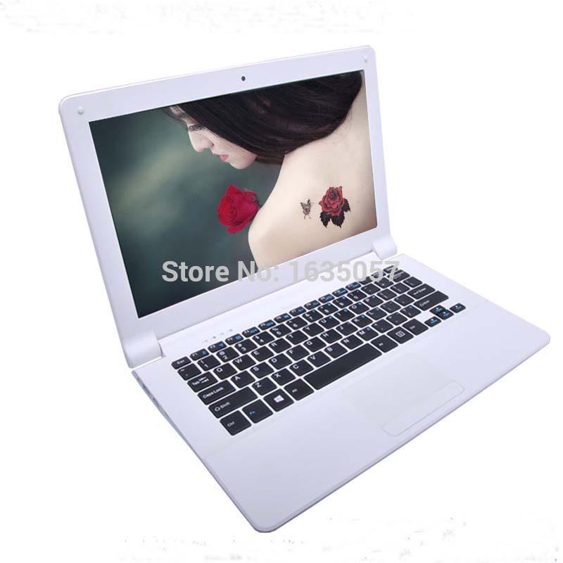 11 6 quad core super notebook computer laptop