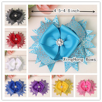 2015 new 30pcs/lot Factory High Quality Beautiful Diamond Fashion hair accessory for children accessory