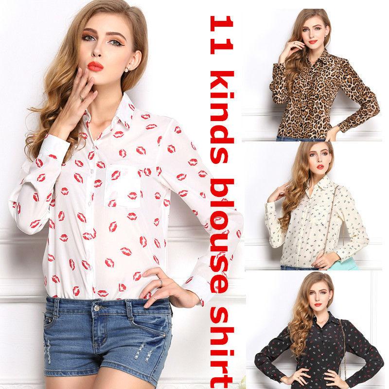 Spring Brand Shirt Chiffon Body Tops 11 Styles Cheap Women Clothes China Desigual Femininas Blusas Roupas Casual Blouse Shirt(China (Mainland))