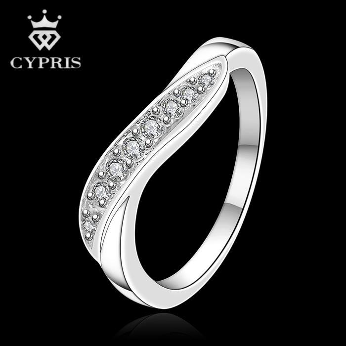 Кольцо Yueyin R159 кольцо yueyin r161 925
