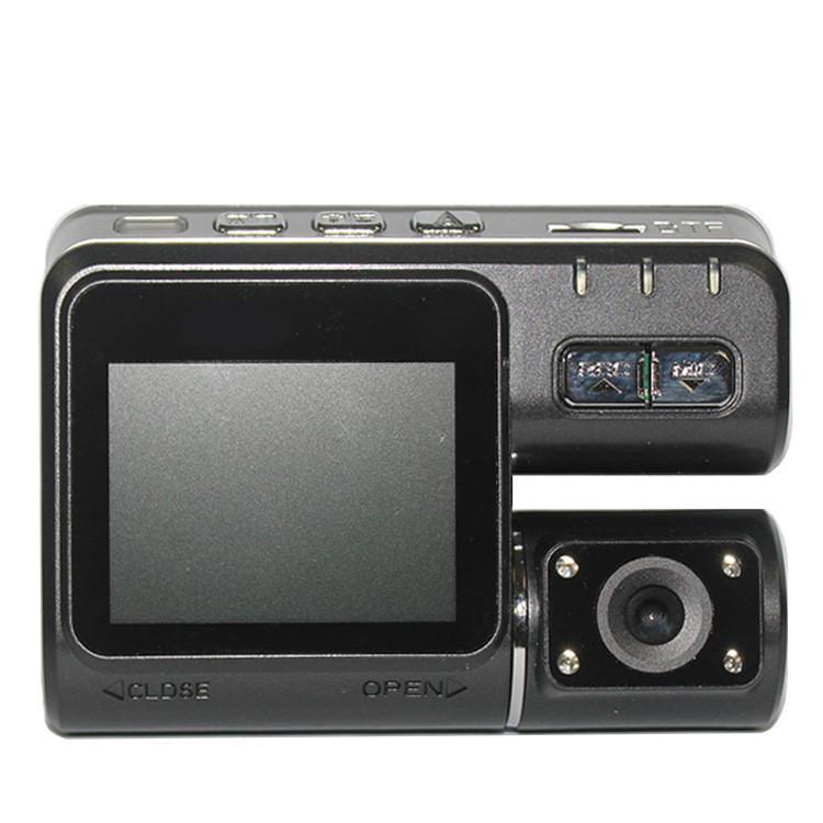 2015 New tachograph manufacturers mini car recorder vehicle traveling data recorder free shipping(China (Mainland))