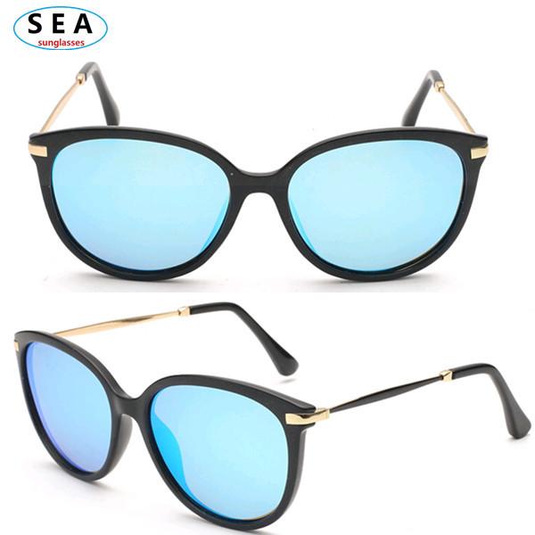 Женские солнцезащитные очки Sea OCULOS feminino gafas s0019