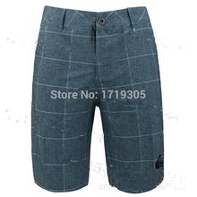 Мужчины пляж шорты марка брюки Boardshorts простирание плавание бермудыюбкибелье шорты сплошной для серфинга Sunga синий цвет