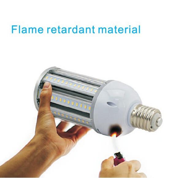 free shipping street light pole 60W E27E39E40 led corn light to replace 170W HPS replace 200WEnergy-saving lamps(China (Mainland))