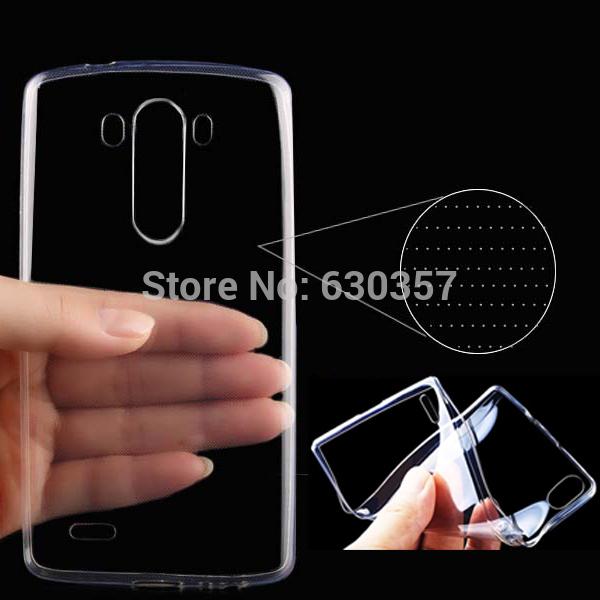 Чехол для для мобильных телефонов OEM 0,3 LG G3 D858 D859 For lg g3 lg g3 s
