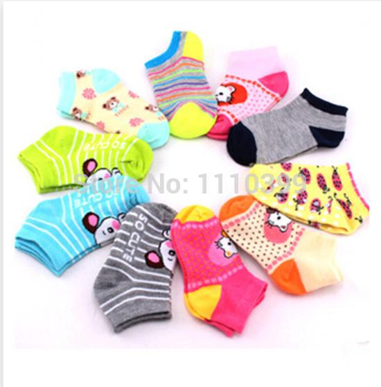 Носки для девочек Show