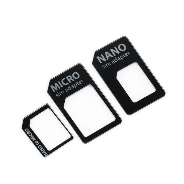 Адаптер для SIM-карты 3-in-1